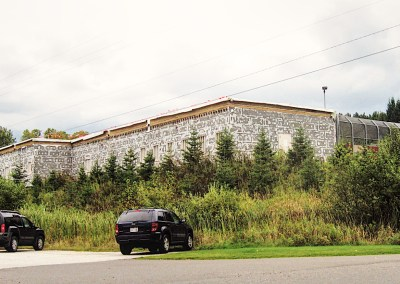 Arrowhead Juvenile Correctional Facility