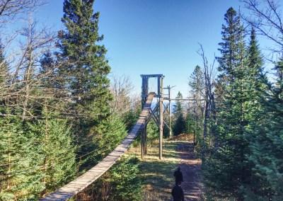 Wolf Ridge Environmental Learning Center