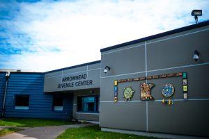 Arrowhead Juvenile Corrections Center