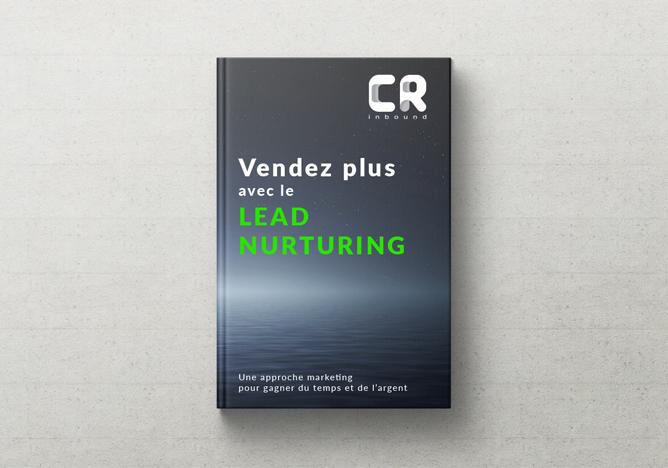 guide lead nurturing génération de leads