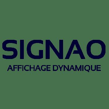 référence inbound affichage dynamique communication par ecran nantes
