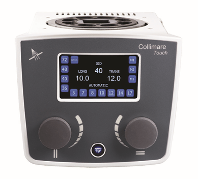 Collimare CTL-150 Collimator