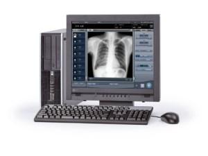 Konica CS7 Workstation