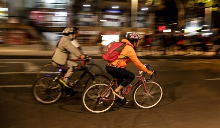 Resultado de imagen para ciclistas