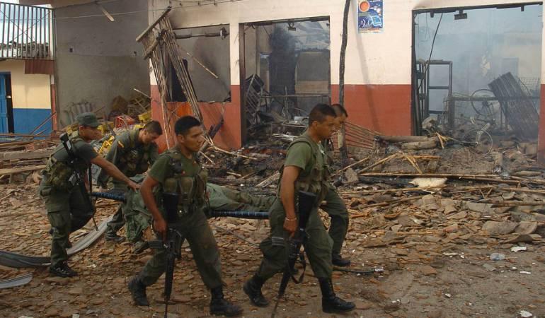 Conflicto en Colombia: Conflicto en Colombia creció pese a paz con Farc: Amnistía Internacional