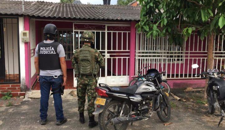 Resultado de imagen para farc secuestra escolta saravena