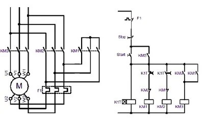 Y Delta 6Leads moreover 12 Lead 480v Motor Diagram together with Wye Delta Motor Starter Wiring together with Single Phase Motor Winding Schematic also Moto Ac. on 12 lead dc motor wiring diagram