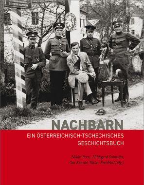 Nachbarn Neighbours Czech-Austrian relations