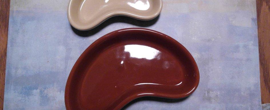 Zilla ceramic dishes