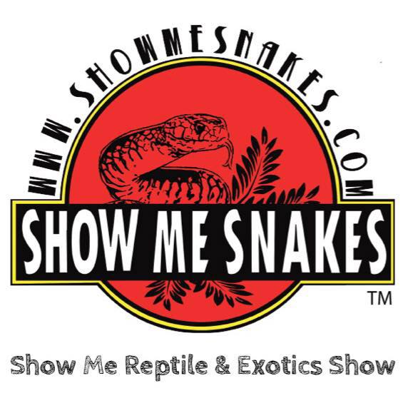 Show Me Reptile and Exotics ShowShow Me Reptile and Exotics Show