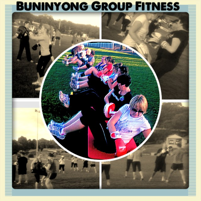 Buninyong Group 5 photo
