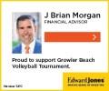 J Brian Morgan at Edward Jones