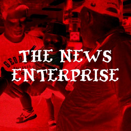 The News Enterprise