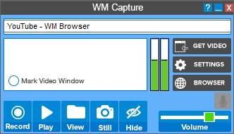 WM Capture 9.2.1 Crack With Registration Key Latest Version