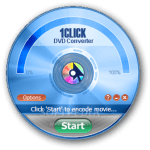 1CLICK DVD Converter 3.2.0.9 With Crack Download