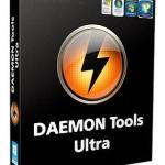 DAEMON Tools Ultra 5.9.0.1527 With Crack (Latest)