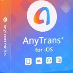 AnyTrans for iOS 8.7.0.20200728 Crack+ MacOS