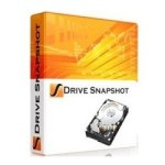 Drive SnapShot 1.48.0.18860 With Crack