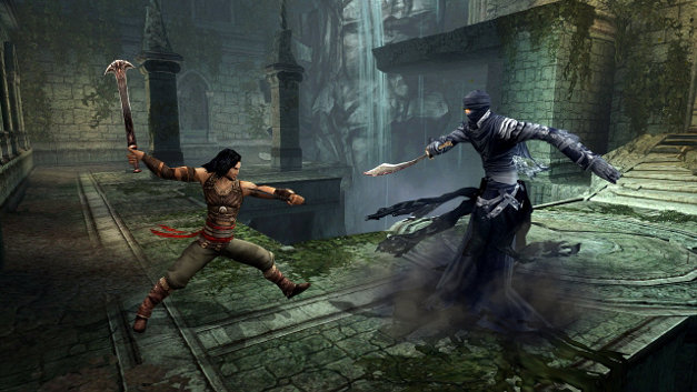 Prince of Persia Warrior Cracked Free Download For PC