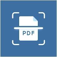 Document Scanner, иконка