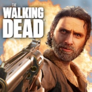 взлом, игра, The Walking Dead: Our World