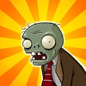 Plants vs. Zombies обложка