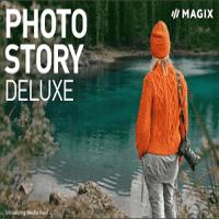 MAGIX Photostory 2022 Deluxe v21.0.1.76 Crack