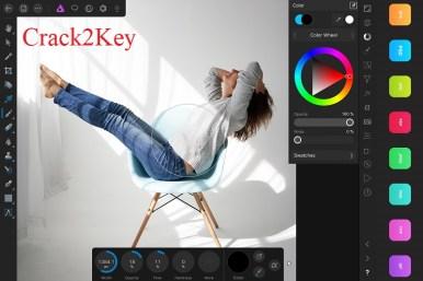Affinity Photo Product Key