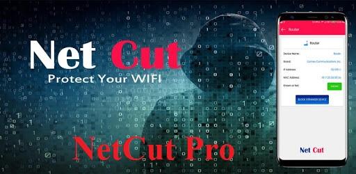 Netcut Crack