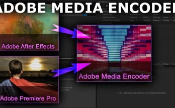 Adobe Media Encoder Crack