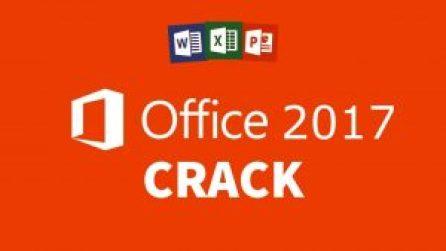 Microsoft Office 2017 Crack