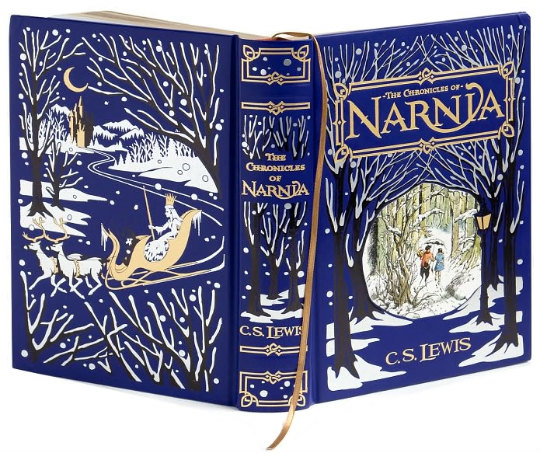 Barnes & Noble Leatherbound Classics Series (4/6)