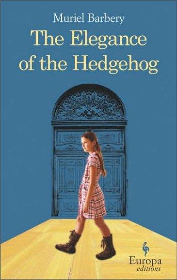 The Elegance of the Hedgehog - Muriel Barbery (2/2)