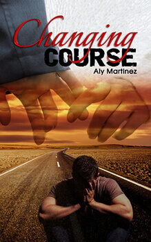 Book Review: Changing Course by Aly Martinez
