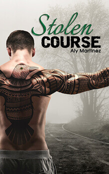 Book Review: Stolen Course by Aly Martinez