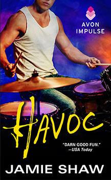 Havoc cover