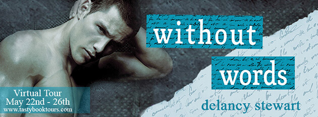Without Words by Delancey Stewart Blog Tour