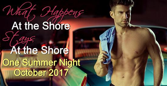One Summer Night teaser