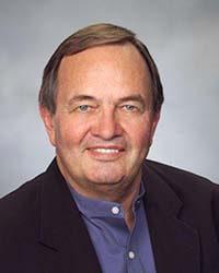 Author Larry Thompson