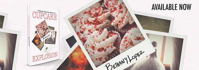 Sneak Peek from Cupcake Explosion by Bethany Lopez