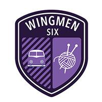 Wingman-badge