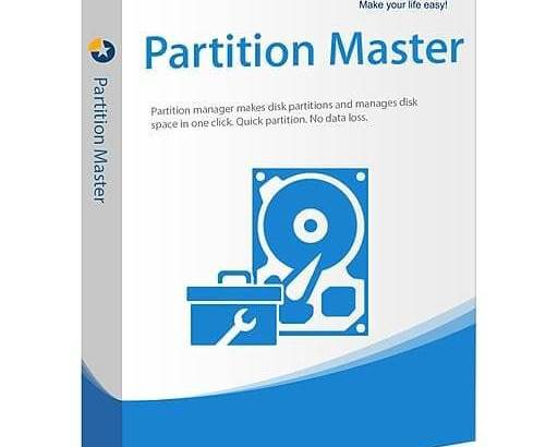 Easeus Professional Partition Master download