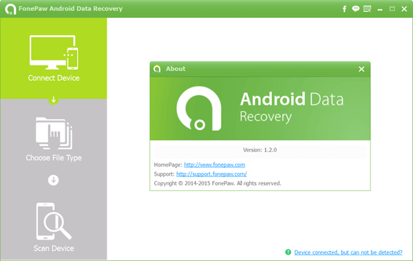 FonePaw Android Data Recovery Crack Serial Key Full Version