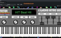FUTUR Sample Famous Retro Sound 1.0 Download