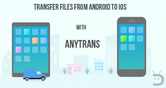 anytrans for ios download