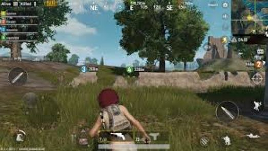 Beta Pubg mobile for android download