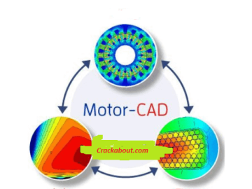 ANSYS Motor CAD Full Download