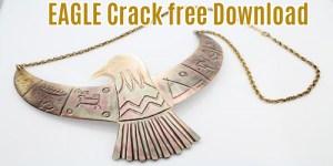 EAGLE 9 5 0 Crack & Serial Key Plus Keygen 2019 Dwonload