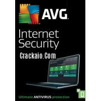 AVG Internet Security Crack