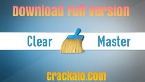 Clean Master Crack